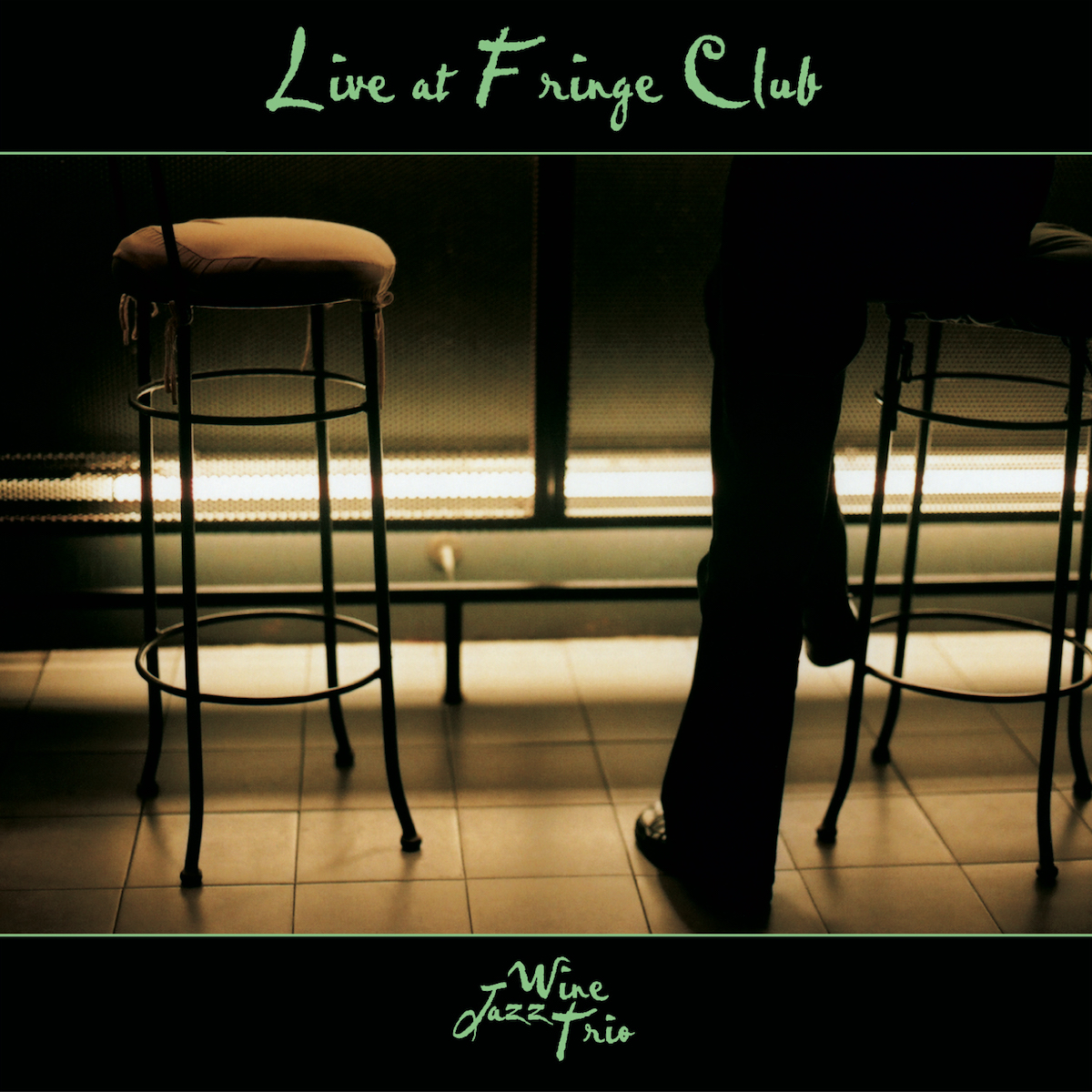 Live at Fringe Club