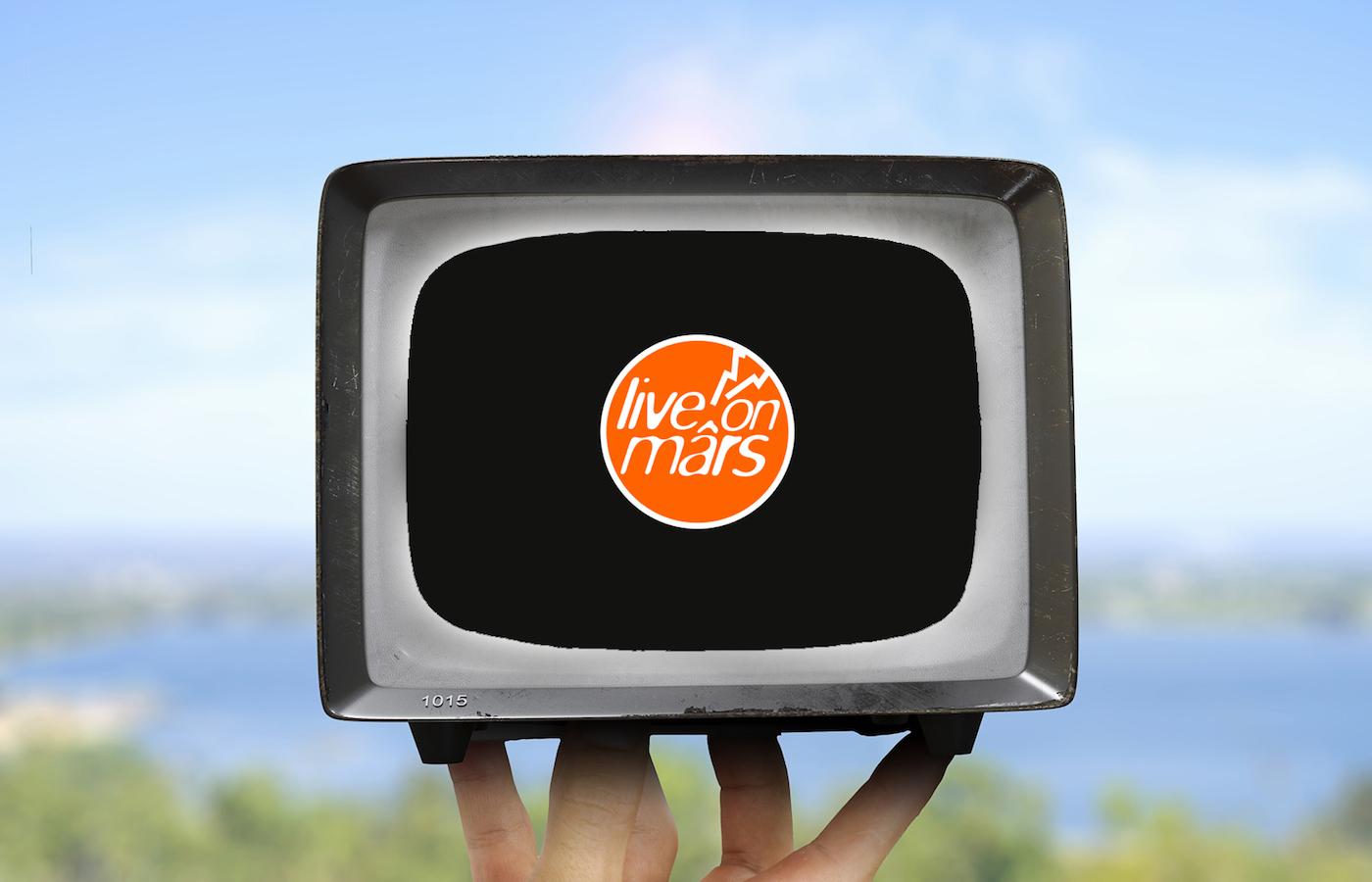 LiveOnMârs Tv