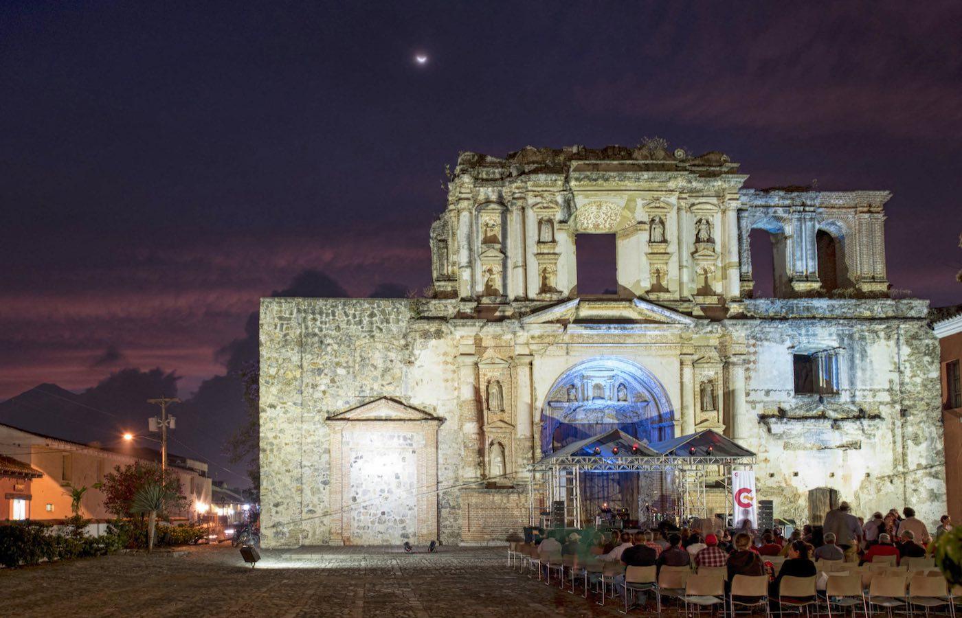 Antigua Jazz Festival - Photo By Luca Sicuro