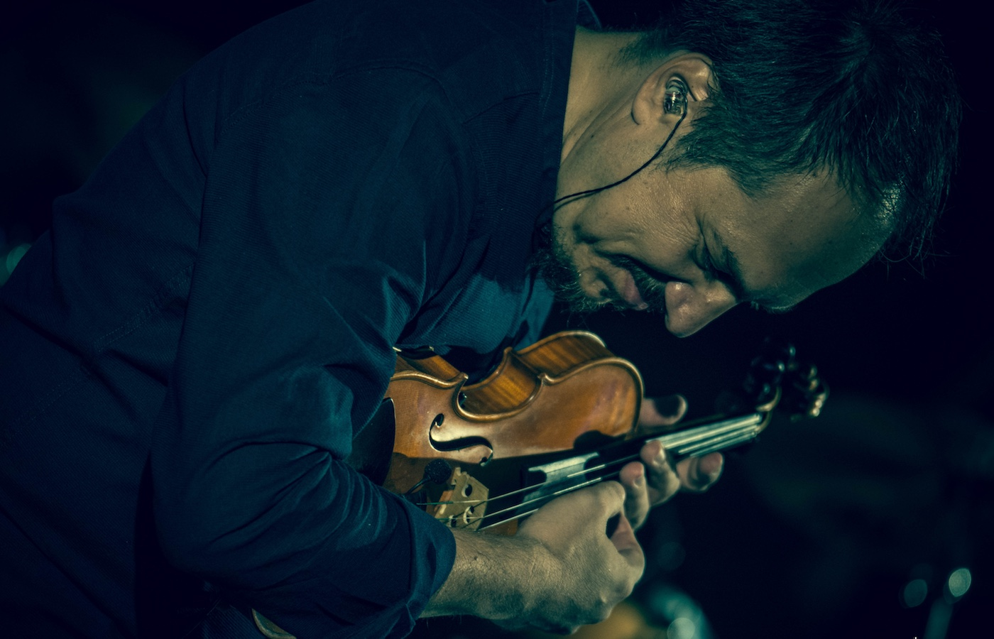 Roccella Jazz - Photo by Massimo Cappelleri